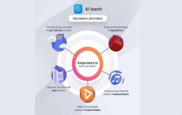 ميزة أداة AI Search التابعة لـ